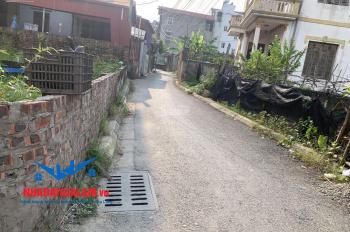 Bán siêu gấp 33.2m2 đất xóm 1 Đông Dư, Gia Lâm ngõ ô tô, gần cầu Thanh Trì. LH 097.141.3456