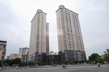 Cho thuê 50 - 100m2 sàn thương mại tầng 1 khu Ngoại Giao Đoàn gần Tây Hồ giá rẻ