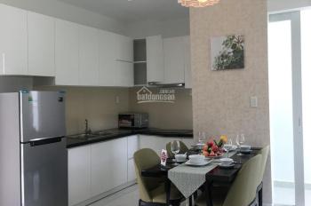Thanh toán 30% sở hữu ngay căn hộ 2 PN, dự án Conic Riverside quận 8. Giá 1.33 tỷ