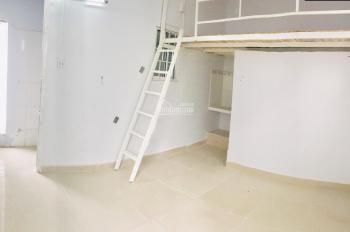 Phòng trọ mới xây Tân Bình giá rẻ