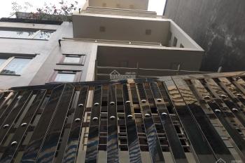 Bán nhà phố Trần Quang Diệu, DT 36m2 x 3 tầng, MT 5,2m, giá 3.95 tỷ, ĐT 0832.108.756