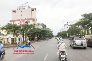 Bán đất Tái định Cư Trâu Quỳ, DT 60m2 vị trí đường to kinh doanh tốt