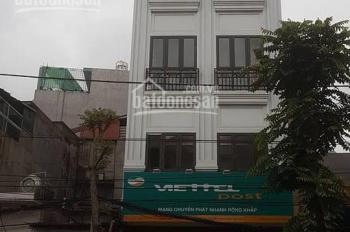 Bán nhà phố Nguyễn Xiển, DT 178m2 x 8 tầng, mặt tiền 10m, giá 25.5 tỷ - LH 0989433381