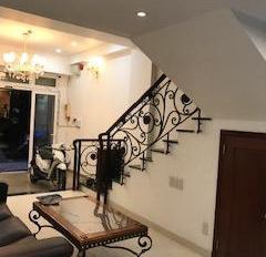 Phòng cho thuê Nguyễn Trãi, Quận 1, gần chợ Bến Thành, LH 0909530001