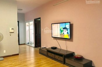 Mình cần cho thuê lại căn hộ Copac, căn góc 127m2, 3PN, 3WC, full nội thất. Giá: Thỏa thuận với tôi