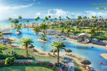 Hồ Tràm Tropicana, chỉ thanh toán 840 triệu nhận nhà mối tháng TT 1-2%. Nhận bảng giá 0909.037.678