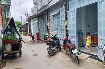 Bán nhà đường Tân Chánh Hiệp 13, phường Tân Chánh Hiệp, Quận 12, diện tích 3,5x13m