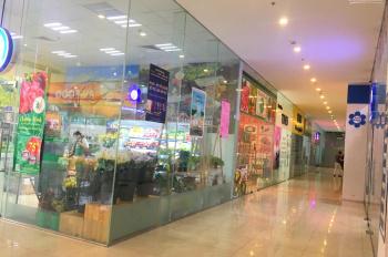 Cho thuê shop tại Imperia 423 Minh Khai, giá thuê từ 600 nghìn/m2/tháng. Liên hệ 0987 892 359