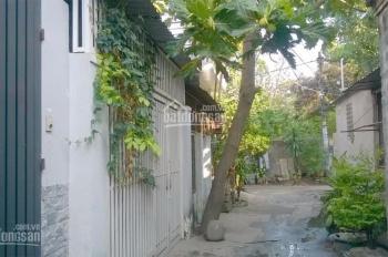 Chính chủ cần bán căn nhà 2 mặt tiền tại Trung Chánh, huyện Hóc Môn. LH 0797200680