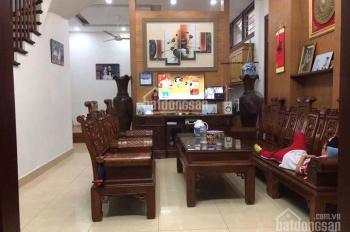 Gia đình cần bán gấp liền kề khu hành chính mới, Tô Hiệu, DT 55 m2 xây 5.5 tầng, MT 5,5m, giá 6.5tỷ