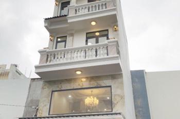 Bán nhà Lê Đức Thọ, Gò Vấp, nhà mới xây rất đẹp, thiết kế sang trọng, đảm bảo xem sẽ thích ngay