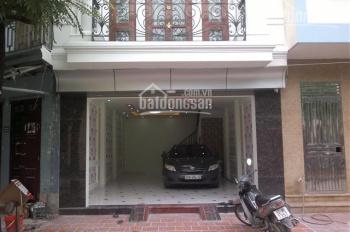 Tôi bán nhà 5 tầng LK khu đô thị Văn Phú - Hà Đông (Kinh doanh, làm VP). Liên hệ: 0932220085