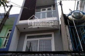 Chính chủ cho thuê nhà hẻm 193/3 Nguyễn Cư Trinh, Q1, 3 lầu 5 phòng 13tr/th. LH 0903.998.319 - MMG