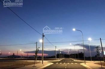 Bán đất khu đô thị Hòa Long Town tại đường số 13 thành phố Bà Rịa Vũng Tàu