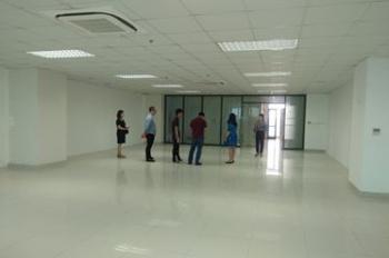Văn phòng 138m2 phố Duy Tân, Cầu Giấy, giá chỉ 35 triệu/tháng, LH: 0982.370.458