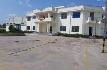 Cho thuê nhà xưởng 17000m2 MT Lê Văn Quới, Q. Bình Tân, LH 0979 506 968