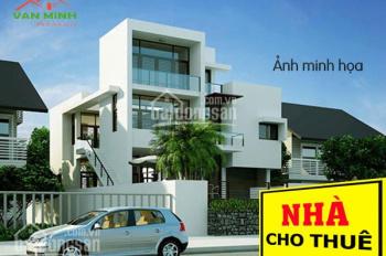 Cho thuê căn hộ Htower Văn Cao, 2 phòng ngủ