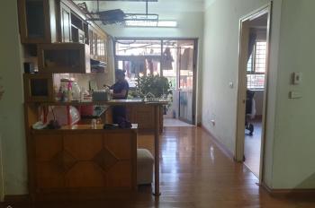 Gia đình tôi cần bán gấp căn hộ 90m2, 3PN tại CT1 Xala, Hà Đông