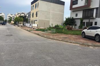 Bán lô đất 60m2 mặt đường 18m có vỉa hè, TĐC Trâu Quỳ, Gia Lâm. Liên hệ: 0985633631