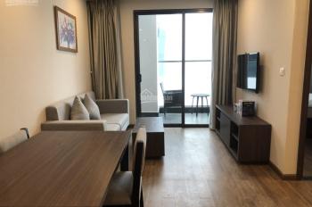 Cho thuê căn hộ 5* Virgo Nha Trang - view biển - 2PN - full nội thất - tiện ích bể bơi miễn phí