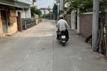 Chính chủ cần tiền bán gấp 53m2 Kiêu Kỵ, Gia Lâm, Hà Nội