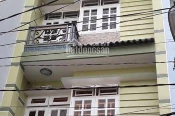 Cho thuê nhà hẻm 5m đường Phan Huy ích,P.12,Gò Vấp