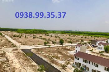 Đất nền giá tốt nhất khu vực, 7.5 tr/m2, thổ cư 100%, khu đô thị DTA Nhơn Trạch, ĐN