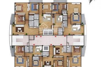 Bán căn chung cư Sài Đồng Lake View (A13 Sài Đồng), LH 0962033596