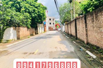 Chính chủ bán 50m2 đất thổ cư tại Khoan Tế, Đa Tốn, Gia Lâm, đường 5m, ô tô tránh nhau