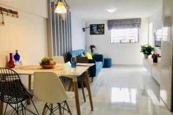 Bán căn hộ chung cư Happy Home, Nhơn Trạch, ĐN, giá cực rẻ 310 triệu/căn