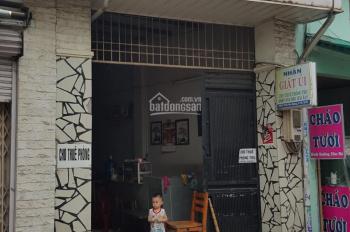 Di cư nước ngoài cần bán gấp căn nhà cấp 4 mặt tiền đường Huỳnh Tấn Phát, Quận 7, P.Phú Thuận, HCM