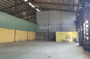 Cho thuê kho xưởng diện tích 450m2, 500m2 tại xã Tam Hiệp huyện Thanh Trì, tp Hà Nội.