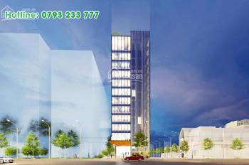 The Summit Building Đà Nẵng - Căn hộ văn phòng đầu tiên tại Đà Nẵng