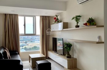 Cho thuê tòa chung cư Citadines kề Luxury Residence Bình Dương giá 12 triệu full nội thất 2PN 60m2