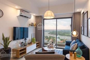Cần cho thuê gấp CH Masteri Thảo Điền, Q2, 70m2, 2PN, view thoáng, nhà đẹp, giá rẻ chỉ 14tr/th