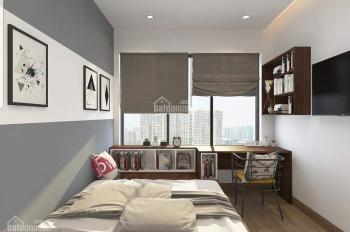 Bán căn hộ chung cư Vinhomes Gardenia Hàm Nghi, DT 73,3m2,2PN + 2WC, BC TN, LH: 0986.55.9339