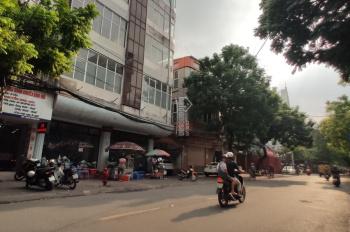 Bán nhà mặt đường Tô Hiệu, DT 65m2, giá chỉ 9 tỷ 8. Liên hệ em Quang 0934.935.888