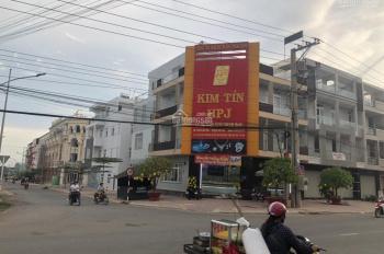 Nhà 4 tấm mặt tiền chợ Trảng Bàng, vị trí trung tâm thị trấn, tiện kinh doanh và cho thuê, sổ riêng