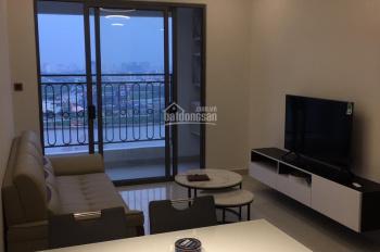 Cho thuê căn hộ River Gate 2PN, giá 19 triệu/tháng. LH: 0934455105