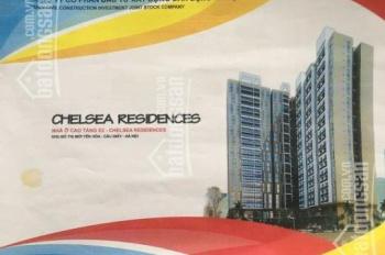 Chính chủ 100% cần bán 03 suất mua chung cư E2 Yên Hòa, giá 40,5 triệu/m². LH 0982339666