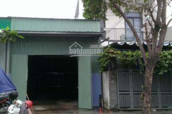 Nhà Kho đường 10.5m Bùi Trang Chước gần Cầu Nguyễn Tri Phương