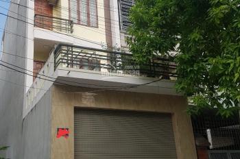 Bán nhà khu Thư Trung - 193 Văn Cao (90m2, 4 tầng) - Nhà xây chắc chắn, đang để ở - 3.3 tỷ