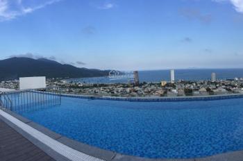 Cần tiền bán căn hộ Sơn Trà Ocean View 2PN + nội thất, sở hữu sổ đỏ vĩnh viễn. LH: 0985743043