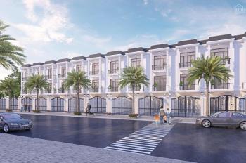 Mở bán giai đoạn 1, 28 căn nhà phố sân vườn,ngay trung tâm Dĩ An,giáp Quận Thủ Đức, chỉ 3,2 tỷ/căn