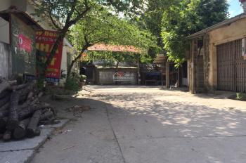 Bán 218m2 đất xóm Miễu, Tiến Xuân, mặt tiền 10m, giá 6tr/m2