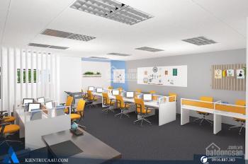 Văn phònG Office Building - TT Tân Bình, gần K300, đường Thép Mới, 60m2 - 7tr - LH: 0934057506