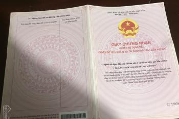 Bán nhà Vincom PG02-08A Lê Thánh Tông, Hải Phòng