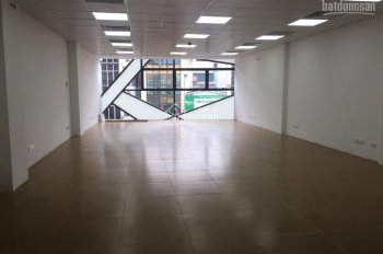 Cho thuê nhà mặt phố Ngô Thì Nhậm, DT 100m2 x 4 tầng, MT 4m, nhà mới, có thang máy, 0936030855