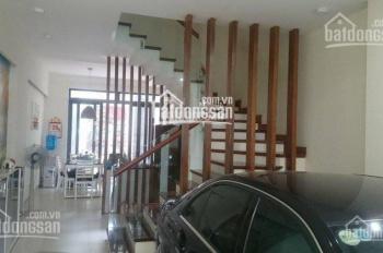 Cho thuê nhà LK 65m2 đã hoàn thiện đẹp 5 tầng khu Tổng cục 5 Tân Triều, 13tr/th, LH 0983023186
