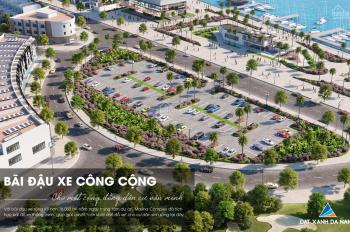 BĐS ven sông Hàn Đà Nẵng hóa rồng khi phố đi bộ bến du thuyền Marina Complex được mở rộng 20m